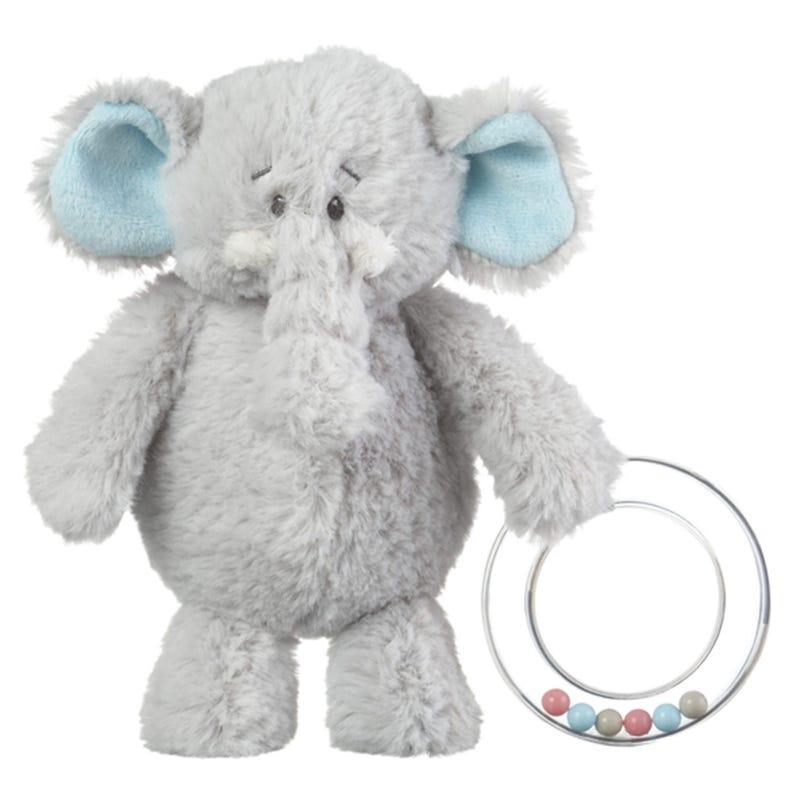 Harmony Elephant Rattle