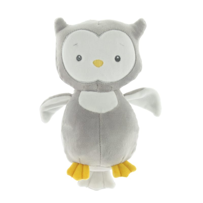 Owl Woodland Wishes Plush