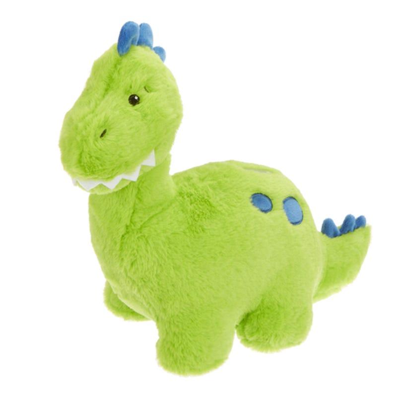 Bank Dinosaur