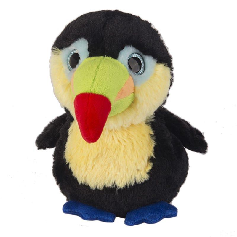 Toucan Plush