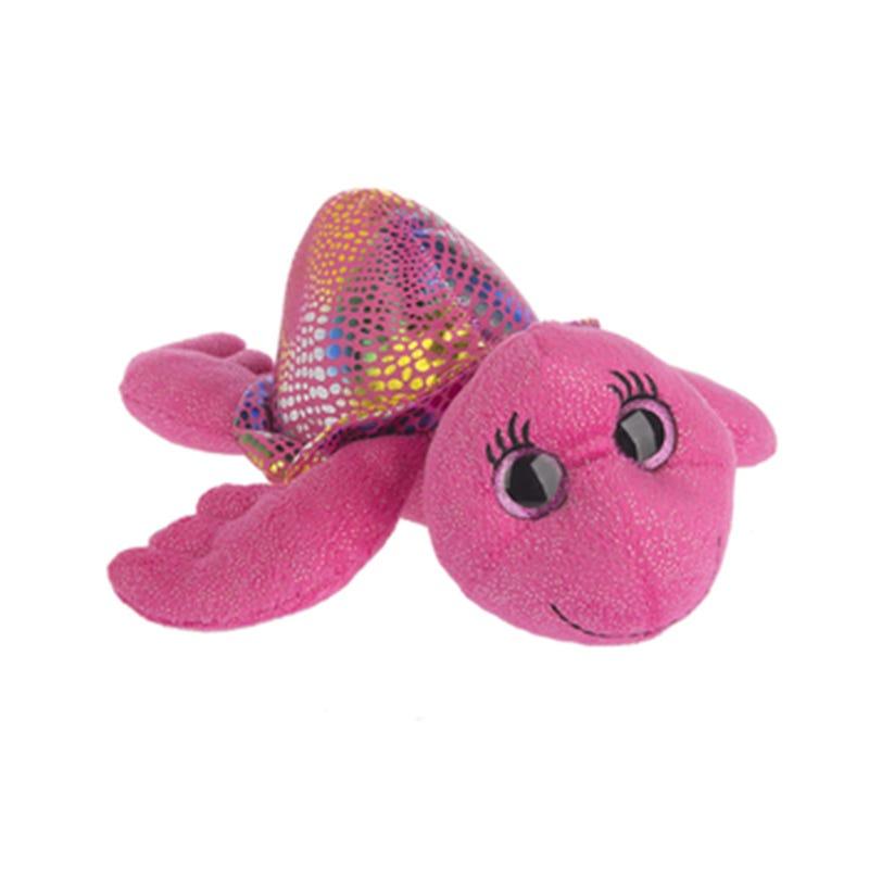 Turtle Plush - Pink