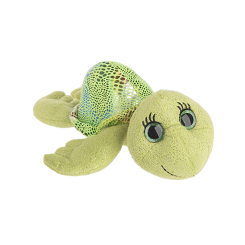 Turtle Plush - Green