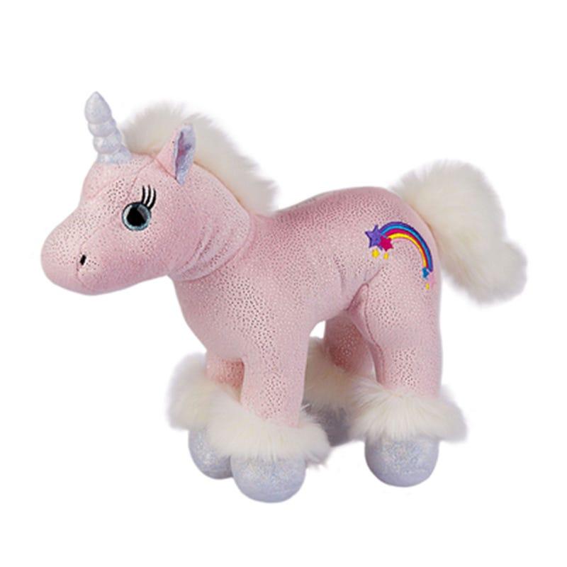 Unicorn Astra -Pink