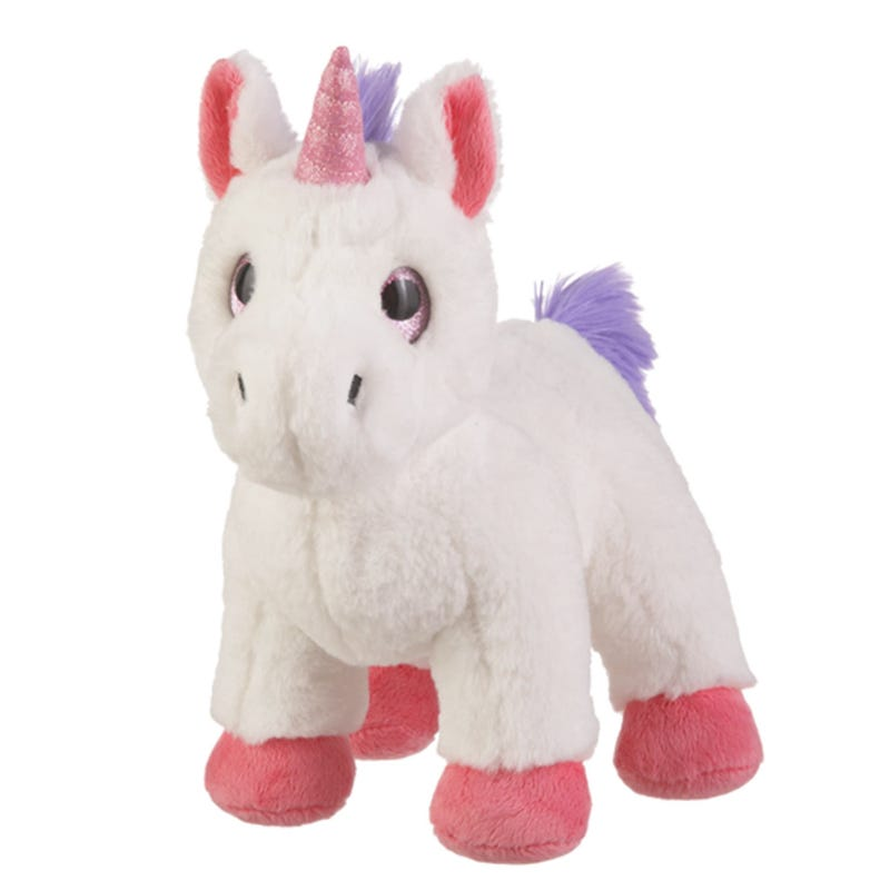 Unicorn Light-Up And Musical