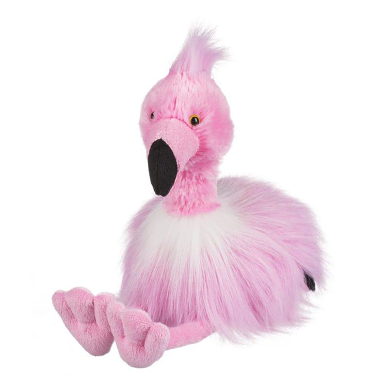 Flamingo Plush - Pink