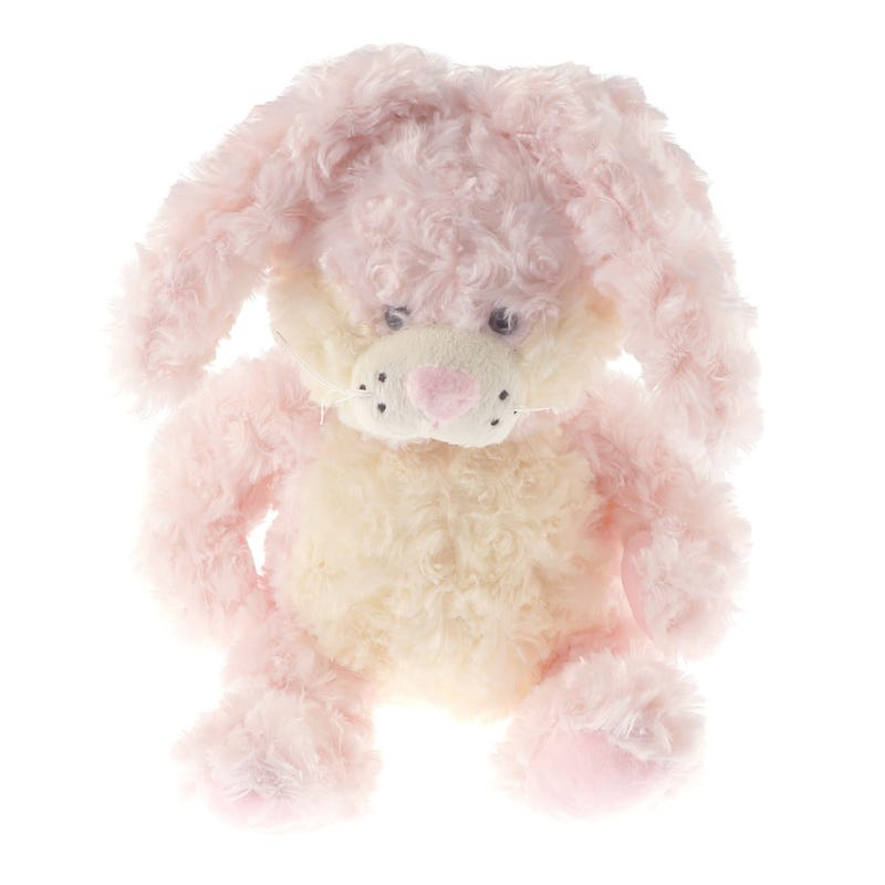 Bunny Pink 12""