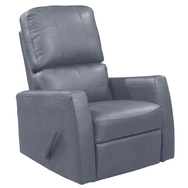Rocking Armchair - Carbon