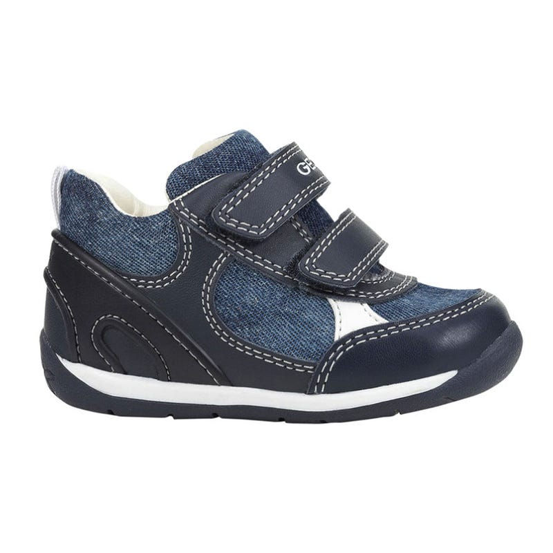 Each Shoes Sizes 18-25 - Navy