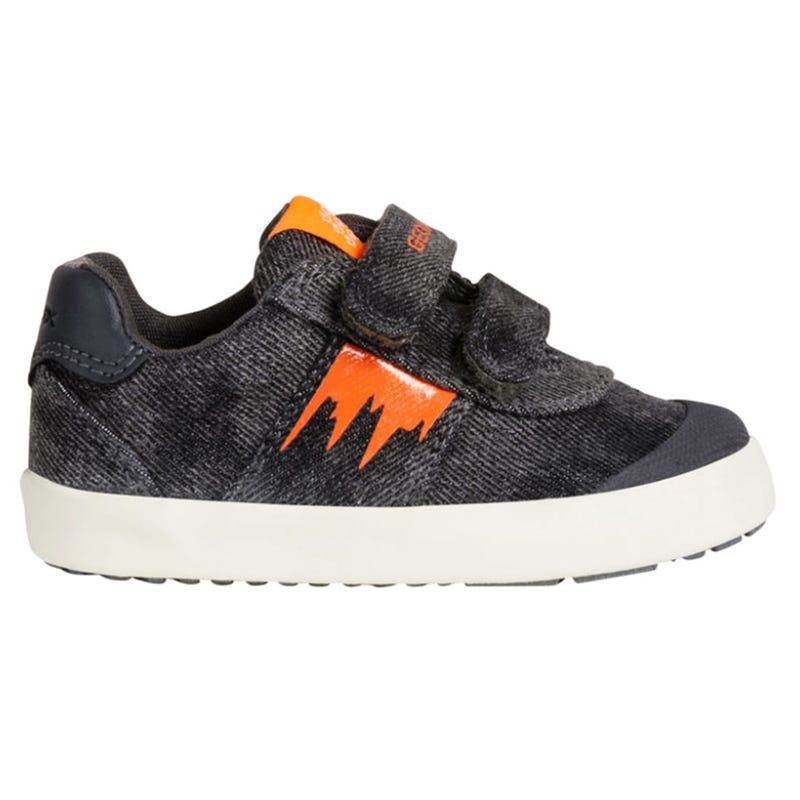 Kilwi Shoes Sizes 24-27 - Grey Jeans