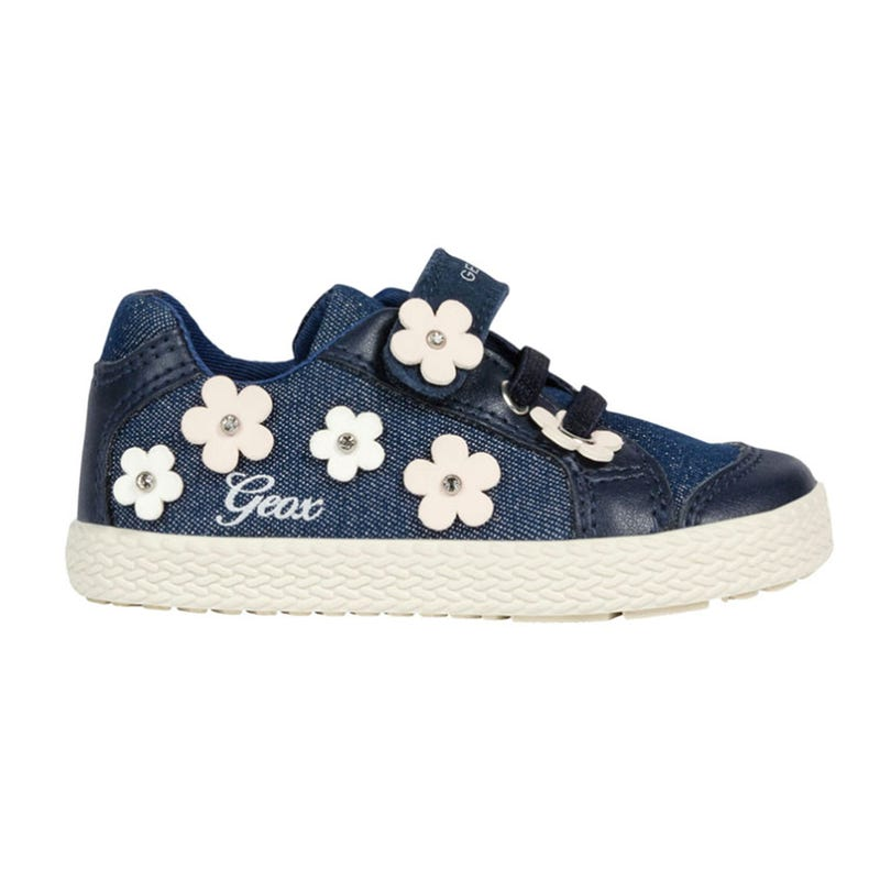Kilwi Shoes Sizes 20-23 - Flowers