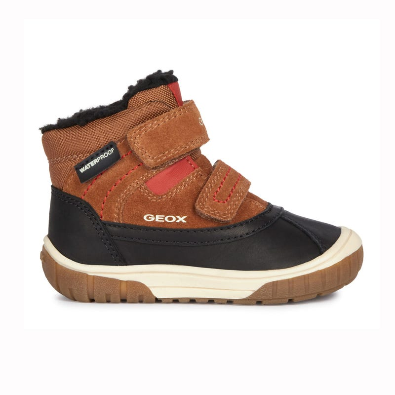 Boot Mid-Season B Omar Sizes 20-23