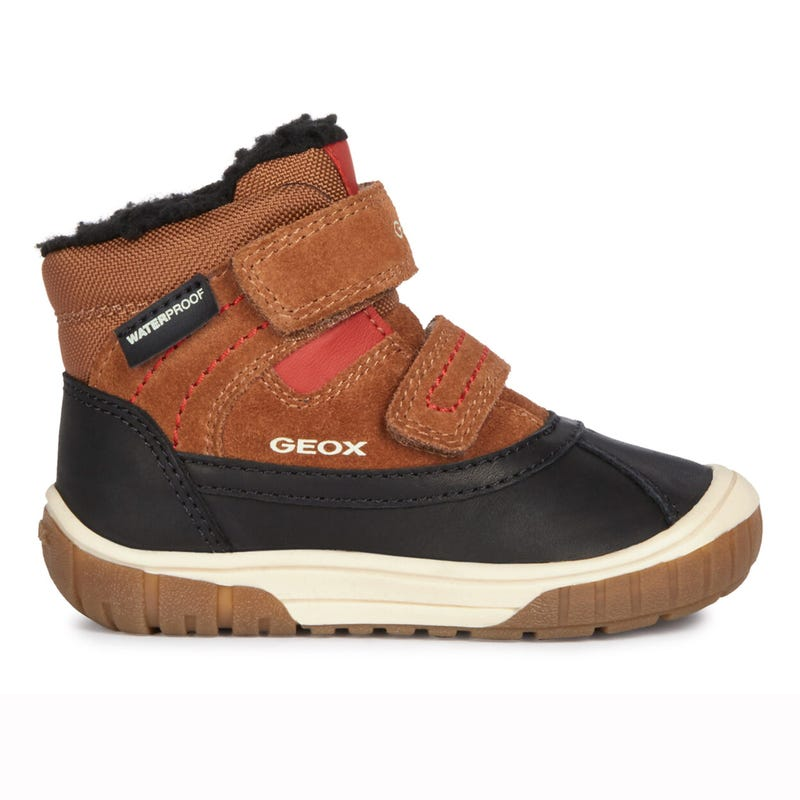 Boot Mid-Season B Omar Sizes 24-27