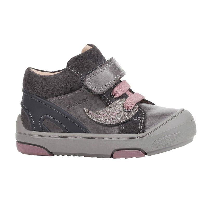 Shoe B Jay Leather Sizes 19-25