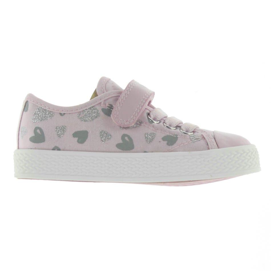 c92f8befdd Geox Ciak Shoes Sizes 24-35 - Purple Heart - Clement