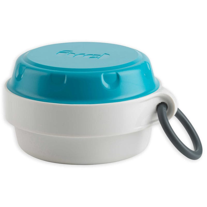 Fuel Uno Snack Container - Blue