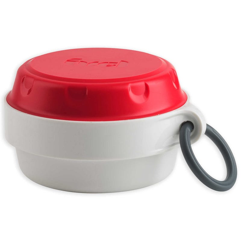 Fuel Uno Snack Container - Red