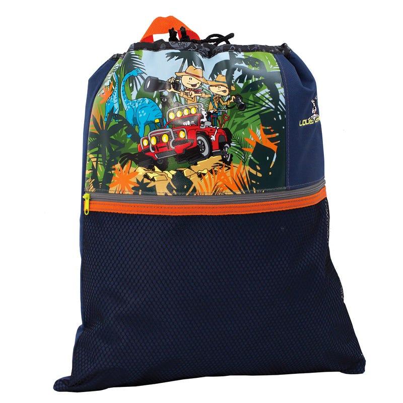 Dino Caryall Bag