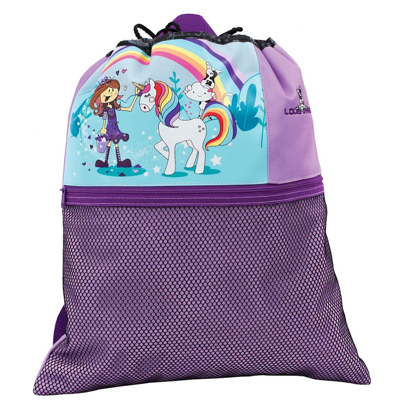 Unicorn Carryall Bag