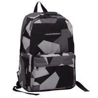 Camo Backpack