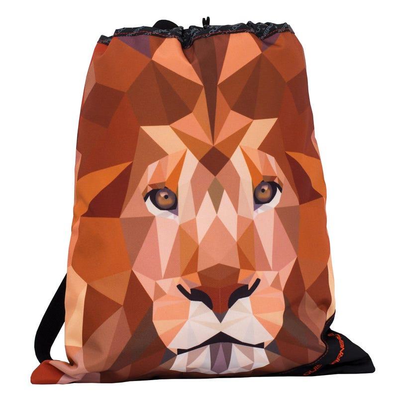Lion Carryall Bag