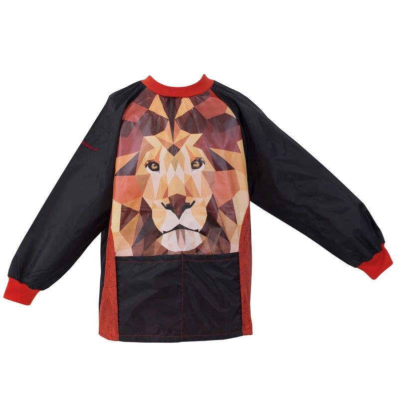 Lion Smock 6yrs