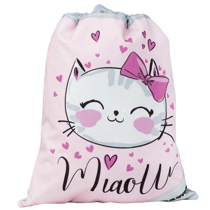 Cat Carryall Bag