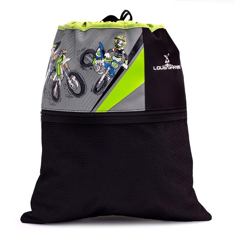 Motocross Caryall Bag