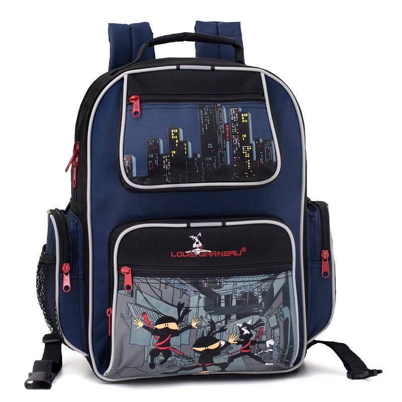 Ninja Backpack