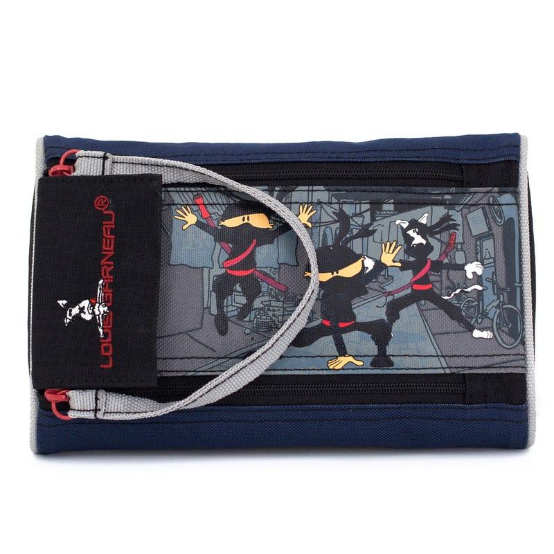 Étui à Crayons - Ninja