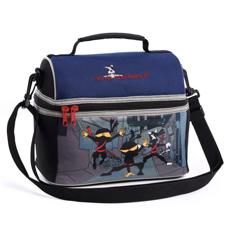 Boîte à Lunch - Ninja