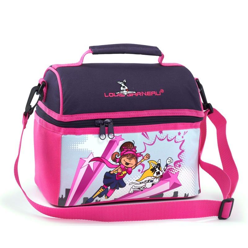 Superheros Lunchbox