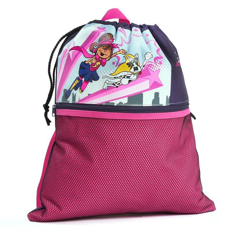 Superheros Caryall Bag
