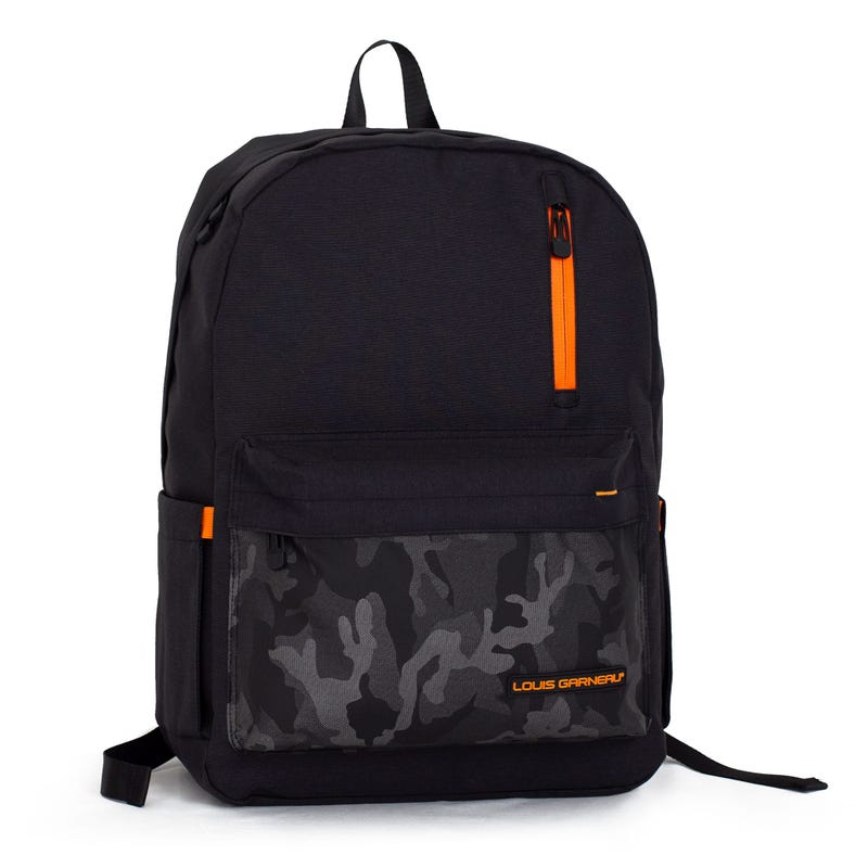 Camo LG Backpack