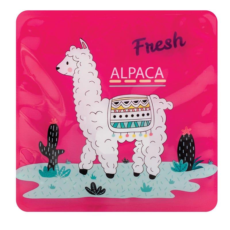 Alpaca Icepacks Set of 2