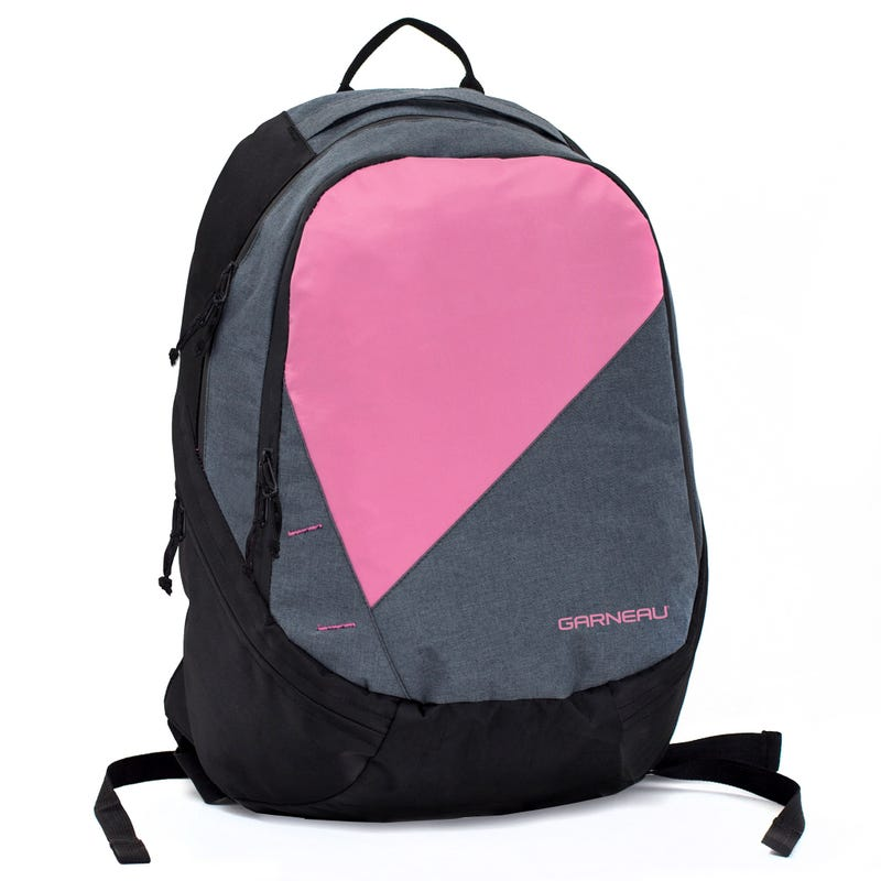 Pink Sporty Backpack