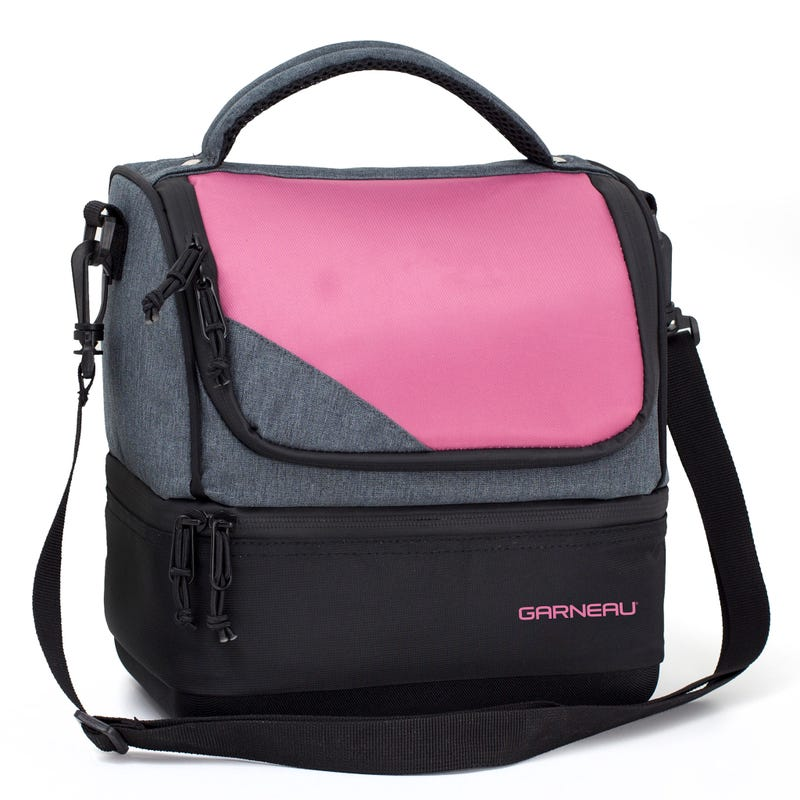 Pink Sporty Lunchbox