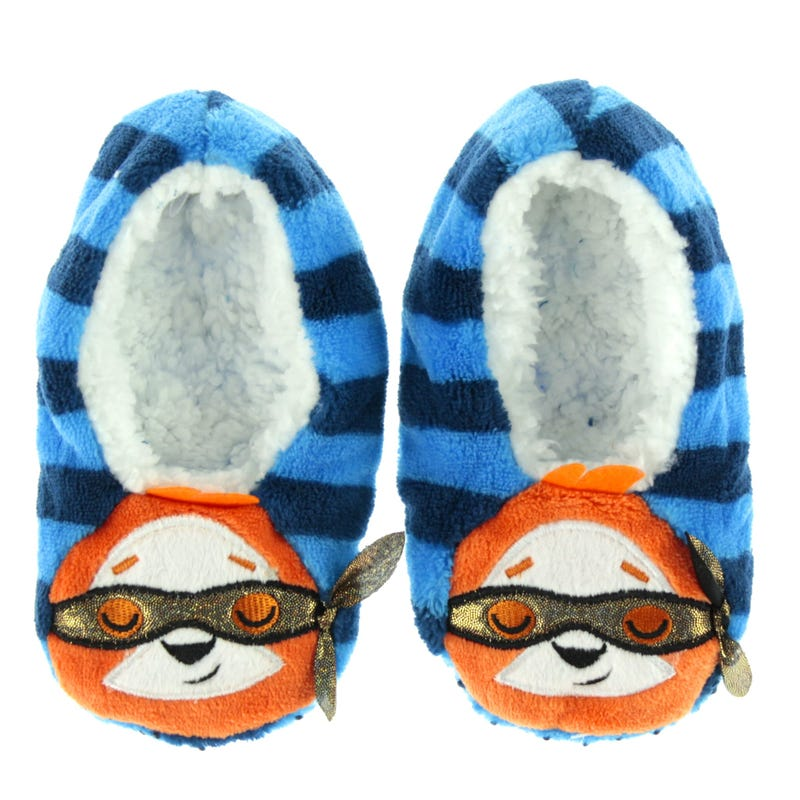 Sloth Slippers Sizes 10-3
