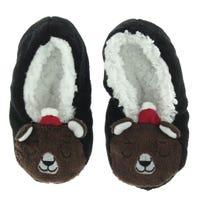 Bear Slippers Sizes 10-3