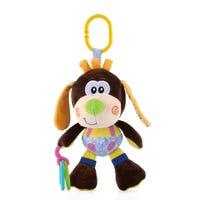 Activity Toy Nuby - Dog