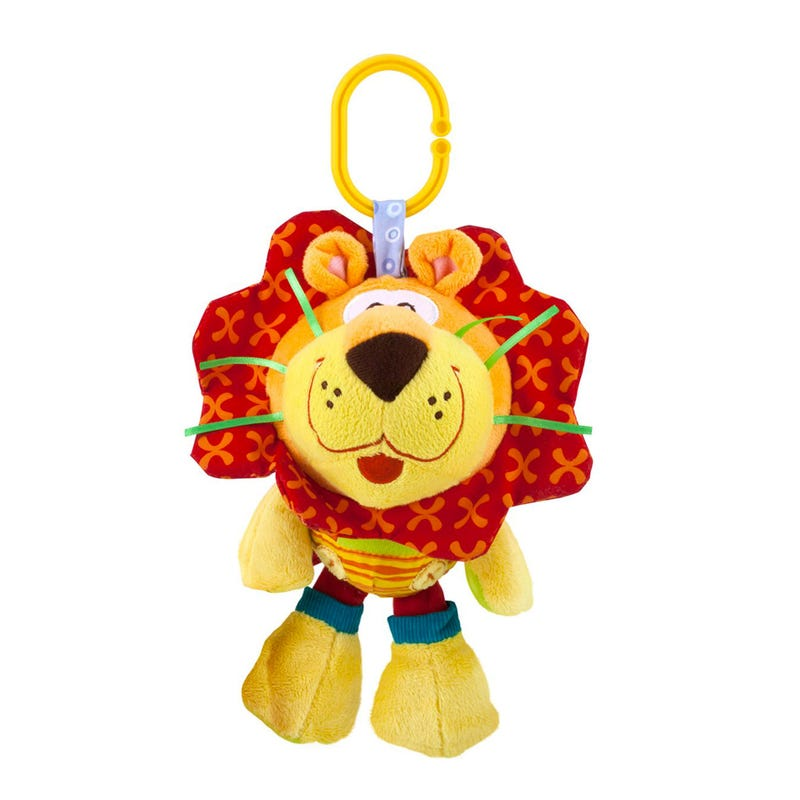Activity Toy Nuby - Lion
