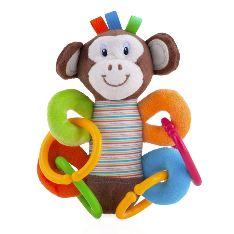 Activity Toy Nuby - Monkey