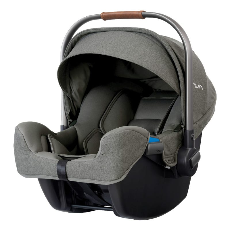 Car Seat Nuna Pipa - Grey