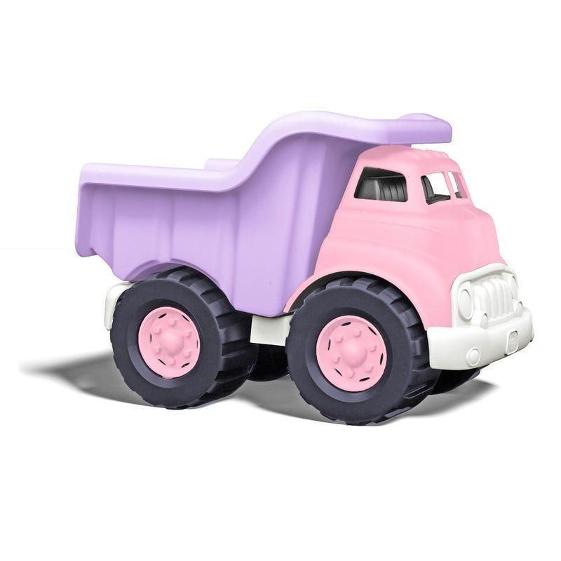 Camion Benne Rose