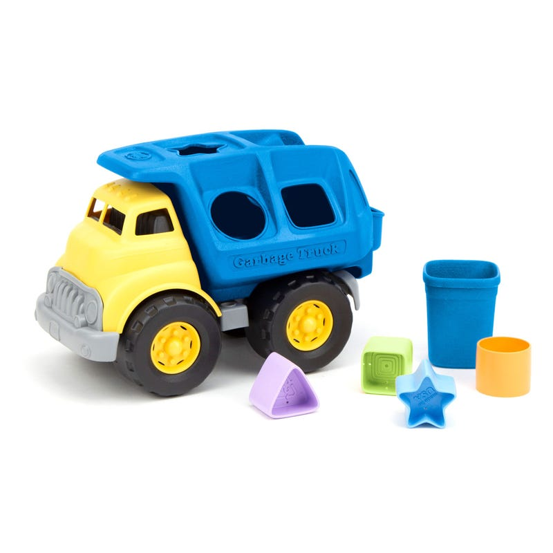 Camion Trieur de Forme