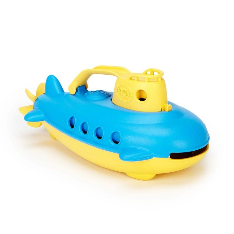 Sous-marin pour le Bain