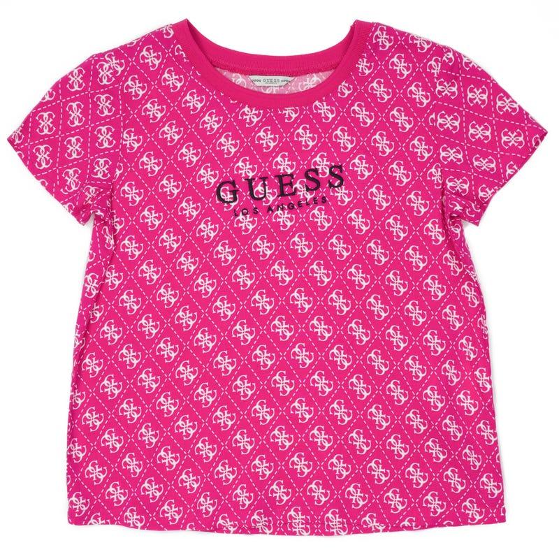 Short Sleeves T-Shirt 7-14