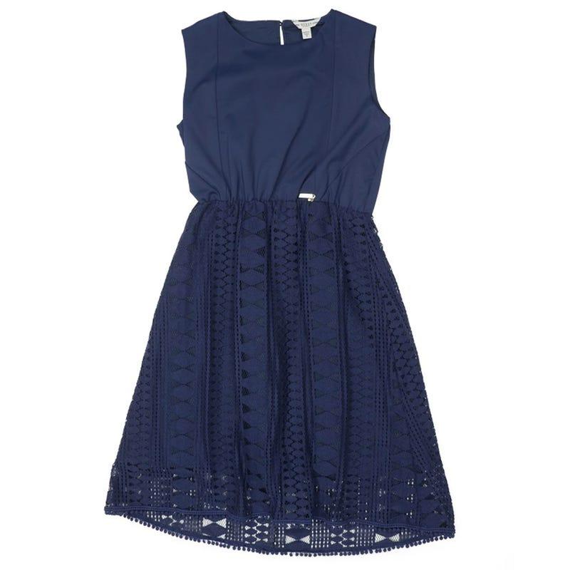 Microfiber SL Dress 7-14