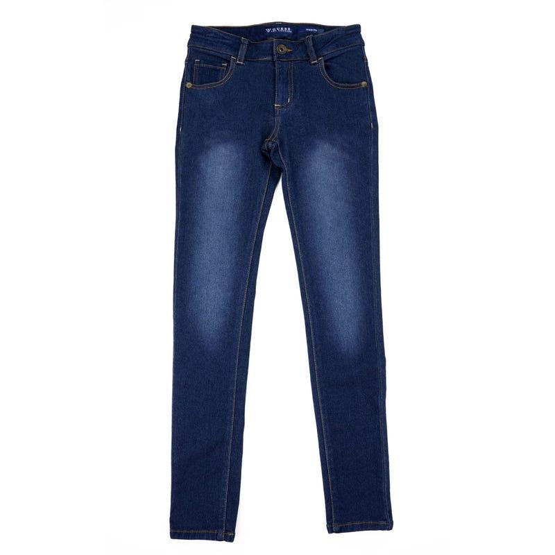 Jeans Basique 7-14