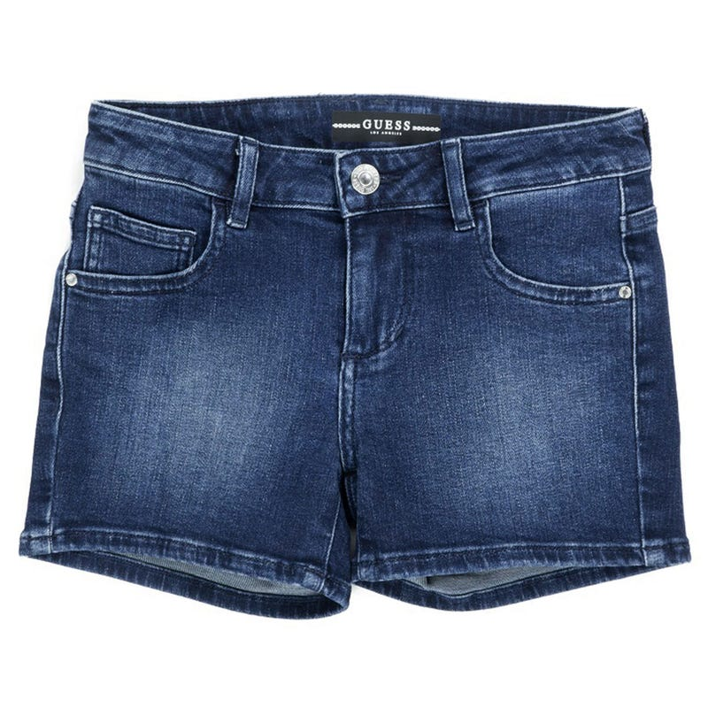 Denim Shorts Core 7-14y
