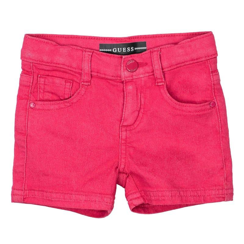 Short Jeans Charmante 2-6ans